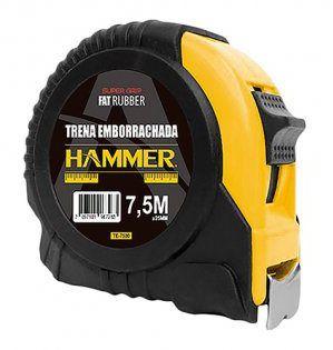 Trena Emborrachada 7,5 Mt - Hammer