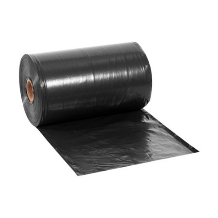 Lona Plastica Preta 4 X 100mt 150 Micra - Jopak