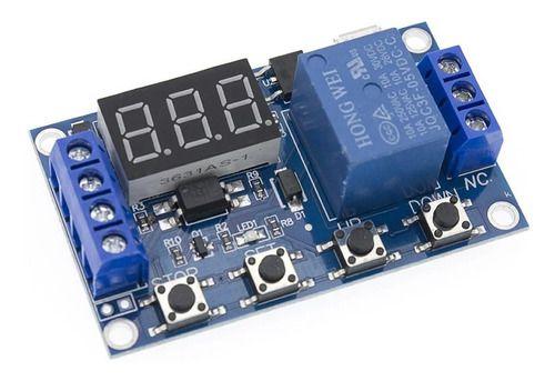 Temporizador 5V para chocadeiras Controle rolagem dos Ovos
