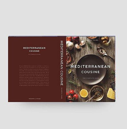 BOOK BOX - TEMA MEDITERRANEAN COUSINE