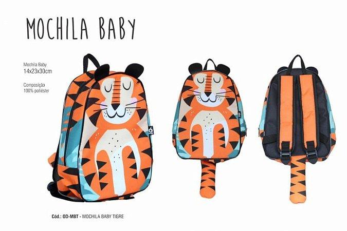 Mochila Baby Tigre