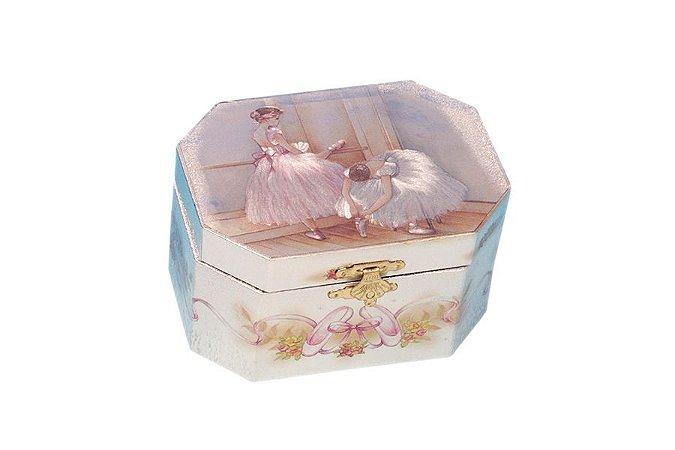 Bailarina - Caixa De Música