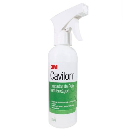 Cavilon Spray Limpador de Pele 250ml - 3M