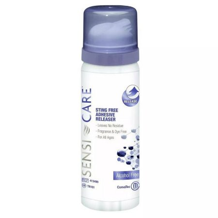 Sensi Care Spray Liberador de Adesivos (50ml) - Convatec