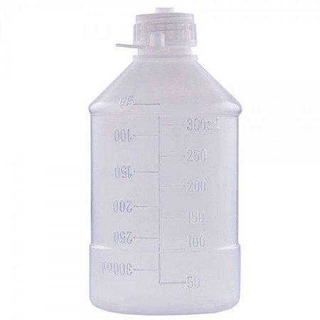 Frasco para Nutrição (300ml) - Biobase