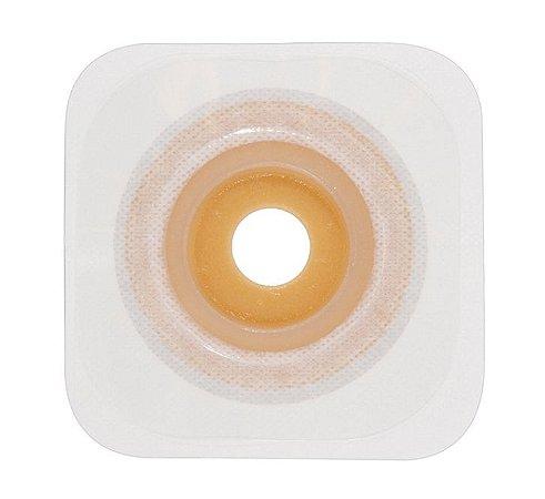 Placa de Colostomia Convexa Moldável 57MM (33-45) - Convatec