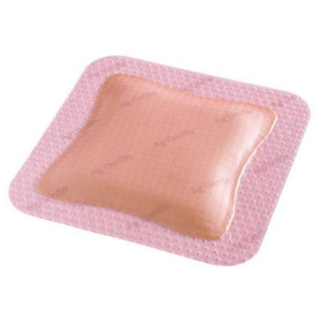 Curativo Allevyn Ag Gentle Border 10cm x 10cm - Smith & Nephew