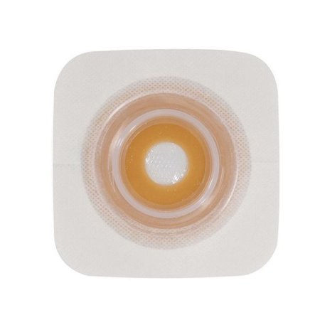 Placa de Colostomia Moldável 70MM (45-56) - Convatec