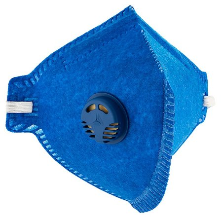 Máscara de Proteção PFF-2 / N95 Com Válvula - Delta Plus