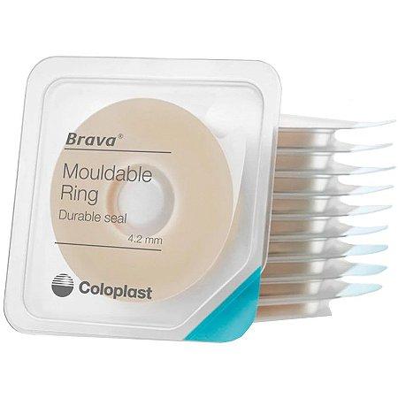 Brava Anel Moldável Para Proteção de Ostomia Coloplast - 1 Unidade