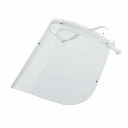 Máscara Protetora Facial Face Shield - Luminon