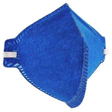 Máscara de Proteção PFF-2 / N95 Sem Válvula - Delta Plus