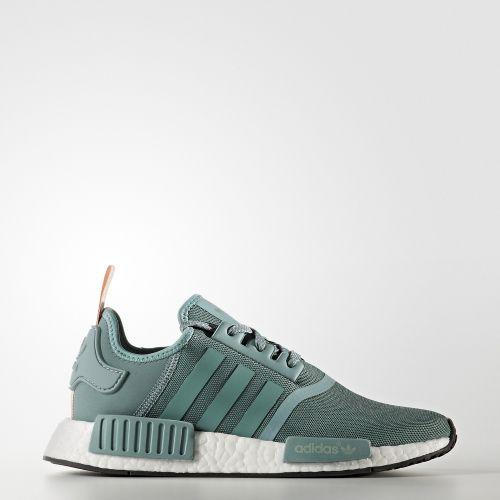 Tênis Adidas NMD R1 Verde