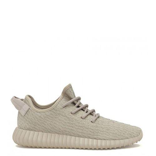 Tênis Adidas Yeezy Boost 350 Oxford Tan