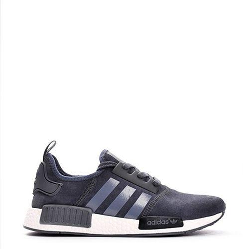 Tênis Adidas NMD R1 PK Primeknit Azul Escuro