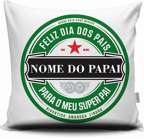 Almofada Pai Heineken