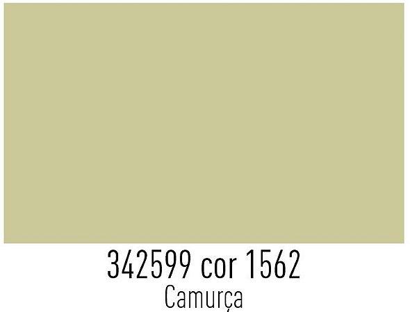 Tecido Círculo Tricoline liso CAMURÇA - 1562 - 0,50cmx1,50 Mts