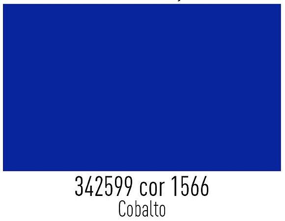 Tecido Círculo Tricoline liso COBALTO - 1566 - 0,50cmx1,50 Mts
