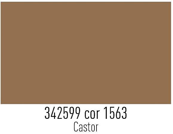 Tecido Círculo Tricoline liso CASTOR - 1563 - 0,50cmx1,50 Mts