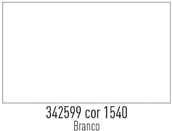 Tecido Círculo Tricoline liso BRANCO - 1540 - 0,50cmx1,50 Mts