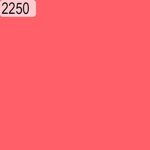 Tecido Círculo Tricoline liso GOIABA - 2250 - 0,50cmx1,50 Mts