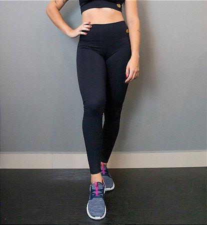 Legging Emana Basic - Preta 8401