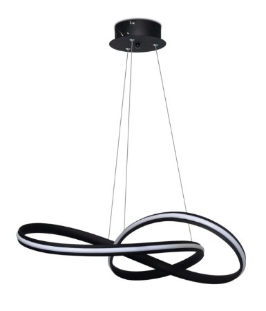 Pendente New Trilha Led 60cm