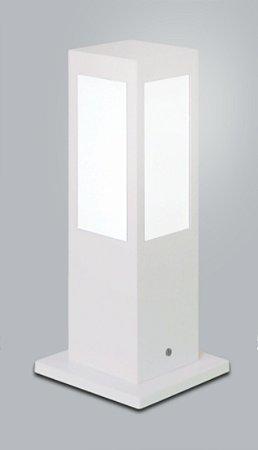 Poste Alberino 50cm Lâmpada E27