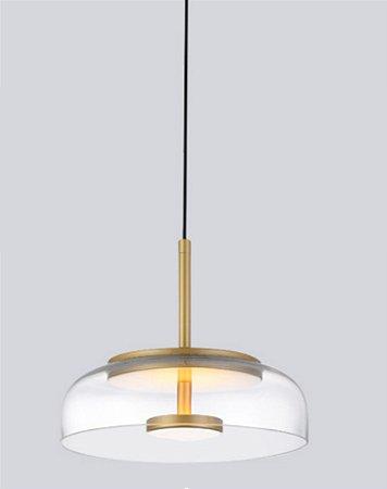 Pendente Globet Led Design Luxuoso Exclusividade