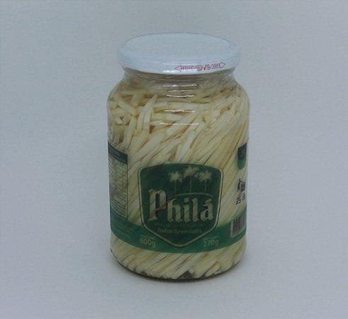 Espaguete de Pupunha - Philá - 270g