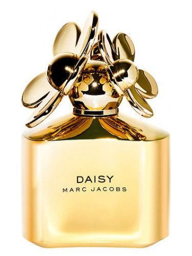 b32943fe850 Perfume Marc Jacobs Daisy Shine Gold Edition Edt 100ML Feminino ...