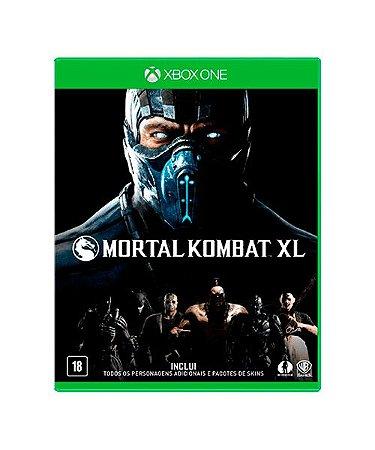 Mortal Kombat XL - Xbox One