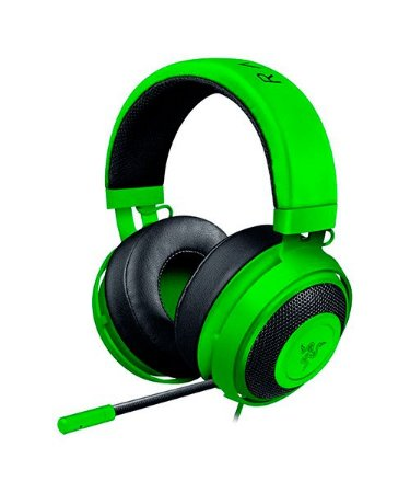 Razer - Headset Gamer Kraken Pro V2 - Green (P2)