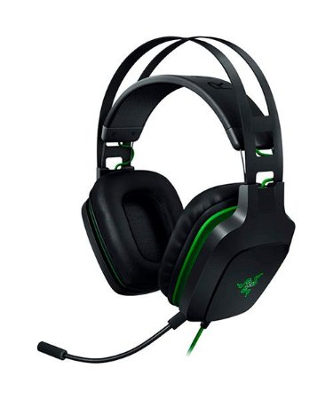 Razer - Headset Gamer Electra V2 (USB)