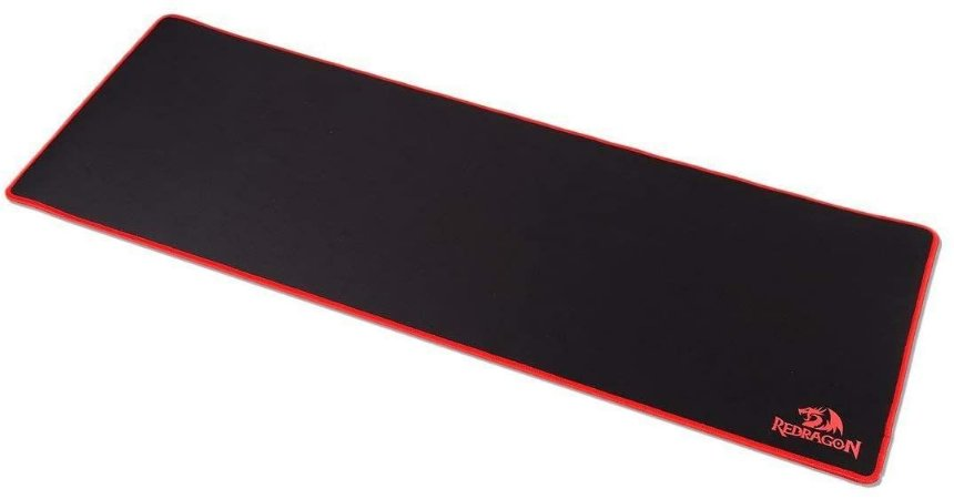Mousepad Gamer Redragon Suzaku 80x30 cm