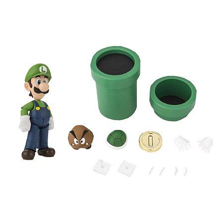 Set Luigi e Play Set B