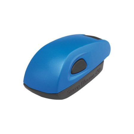 Carimbo de bolso Colop Stamp Mouse 20 - 14x38 mm