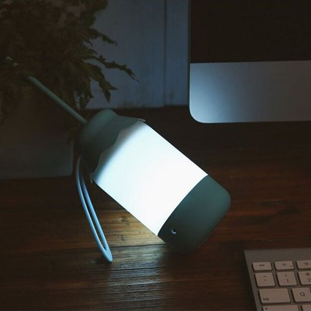 Luminária Young Good Night Lamp