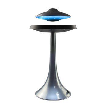 Caixa de som e speaker Bluetooth UFO Disco Voador