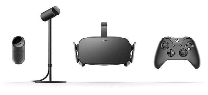 Oculus Rift VR - Realidade Virtual