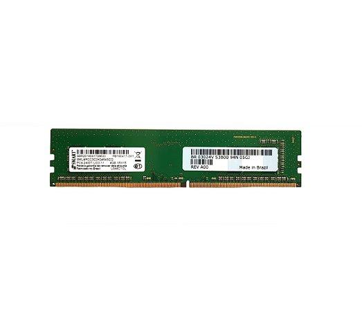 Memória Dell 4GB 1RX16 PC4-2400T-UC0-11