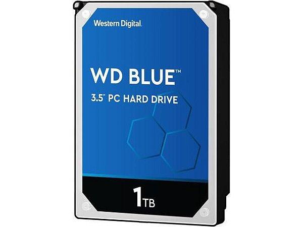"""HDD WD Blue 3,5"""" 1TB  Western Digital"""