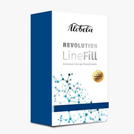 Revolution LineFill - Estimulador de Lipo-Preenchimento