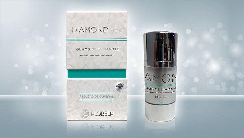 Diamond Look - Contra Olheiras