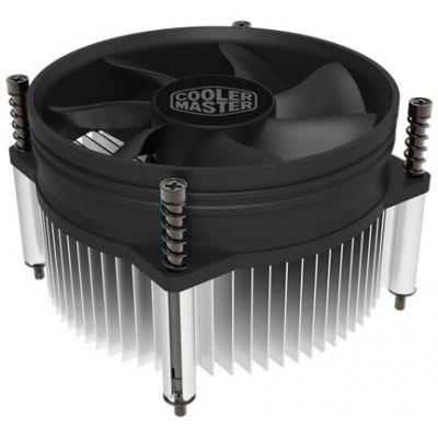 Cooler Cooler Master RH-i50-20fk-r1 I50 P/ Intel 1156 / 1155 / 1151 / 1150 Cooler Cooler Master RH-i50-20fk-r1