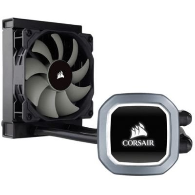 Water Cooler Corsair H60 Hydro Series 120mm com LED Branco CW-9060036-WW