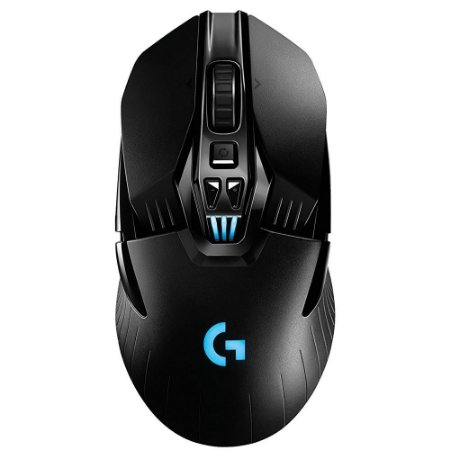 Mouse Gamer Logitech G903 Sem Fio Lightspeed RGB 12000DPI