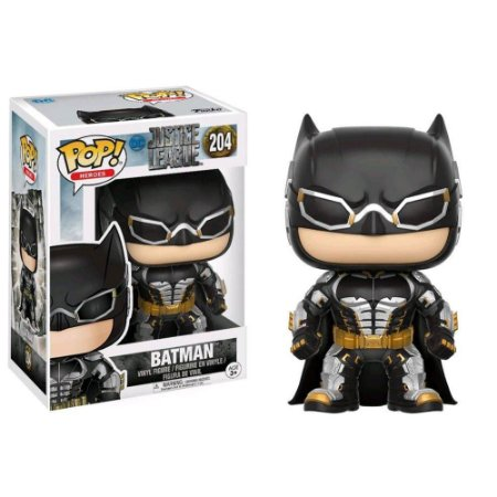 Funko Pop Heroes - Batman Justice League 204