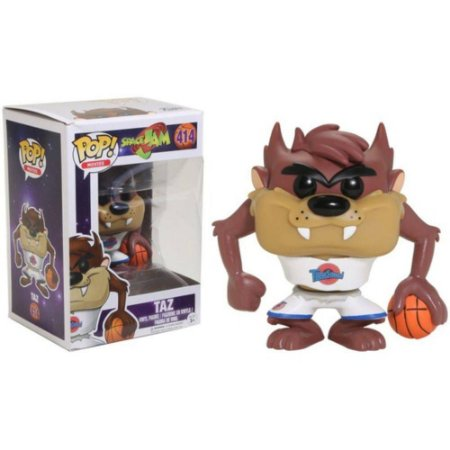 Funko Pop! Taz Space Jam -  Movies