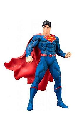 Superman Rebirth - ArtFX+ Statue